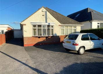 Thumbnail 2 bed bungalow for sale in Kinson Road, Kinson, Bournemouth, Dorset