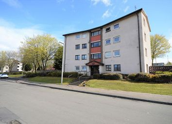 Thumbnail 1 bed flat for sale in Malcolm Road, Warout, Glenrothes