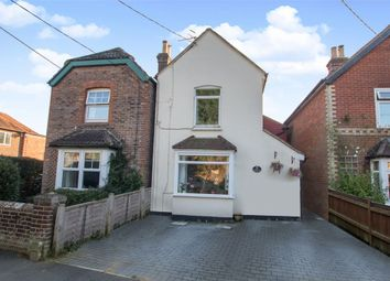 Thumbnail 3 bed detached house for sale in Cramhurst Lane, Witley, Godalming, Surrey