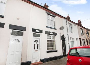 Thumbnail 3 bed terraced house for sale in James Street, Nuneaton