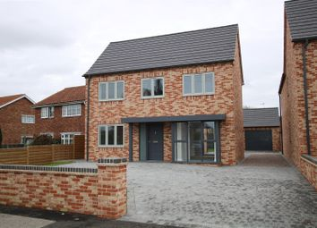 4 bed detached house for sale in High Street, Bassingham, Lincoln LN5