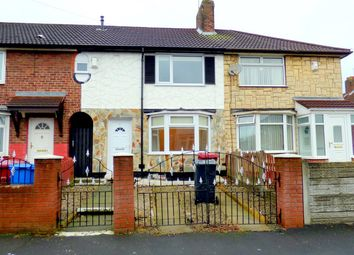 Thumbnail 2 bed terraced house to rent in Cotsford Place, Huyton, Liverpool
