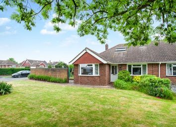 Thumbnail 4 bed bungalow for sale in Guildford, Surrey