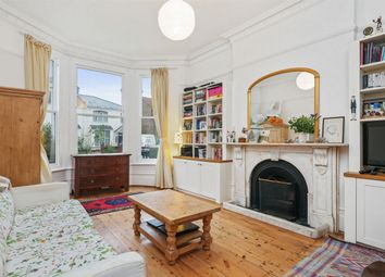 Thumbnail 1 bed flat for sale in Wellesley Road, Chiswick, London