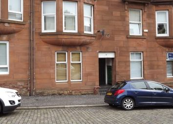 Thumbnail 1 bedroom flat to rent in Armadale Place, Greenock