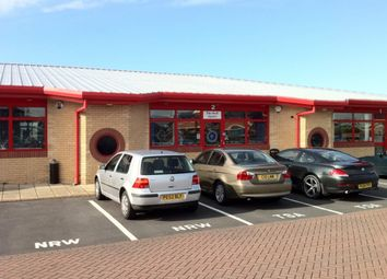 Thumbnail Office for sale in 2 The Pavillions, Avroe Crescent, Blackpool Business Park