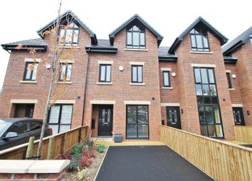 Thumbnail 3 bed property to rent in Clifton Road, Eccles, Manchester