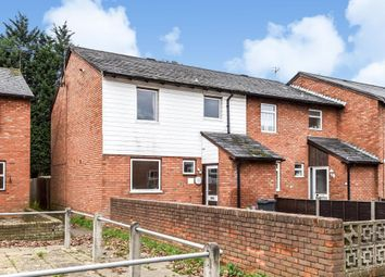 Thumbnail 3 bed end terrace house to rent in Alsace Walk, Camberley