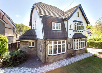 Thumbnail 4 bed detached house for sale in Oakwell Mount, Leeds, West Yorkshire