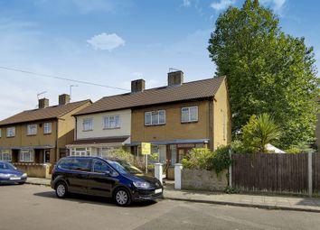Vansittart Street, New Cross SE14. 4 bed semi-detached house