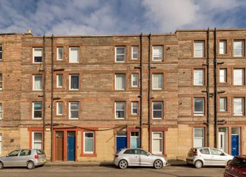 Thumbnail 1 bed flat for sale in 42C, Lochend Road North, Musselburgh