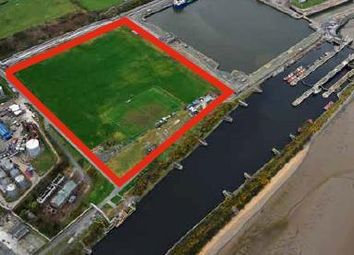 Thumbnail Land to let in Land At Bankfields Drive, Eastham, Wirral