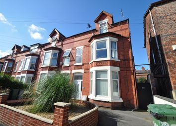 Thumbnail 3 bedroom flat for sale in Rice Hey Road, Wallasey