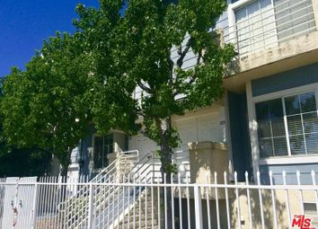 Thumbnail 3 bed town house for sale in North Hollywood, California, United States Of America