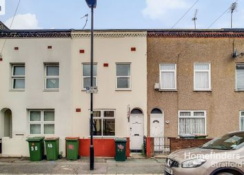Thumbnail 2 bedroom terraced house for sale in Garfield Road, Plaistow