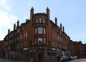 Thumbnail 2 bed flat for sale in Coustonholm Road, Shawlands, Glasgow