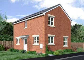 "Thumbnail 3 bedroom semi-detached house for sale in ""Crawford Semi"" at Leander Crescent, Bellshill"