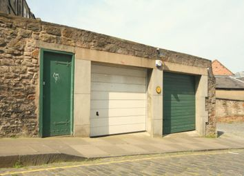 Thumbnail Parking/garage for sale in Lock-Up Garages 1 -2 York Lane, New Town, Edinburgh