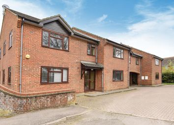 Thumbnail 2 bed flat for sale in Parsley Close, Aston Clinton