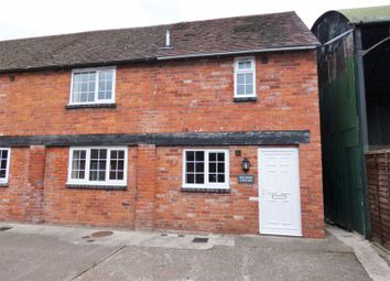 Thumbnail 2 bed semi-detached house to rent in Collington, Bromyard