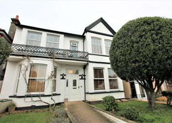 Thumbnail 2 bedroom flat to rent in New Church Road, Hove