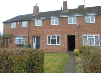 Thumbnail 2 bedroom terraced house for sale in Hanstone Road, Stourport-On-Severn