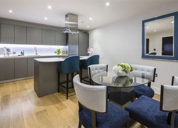 Thumbnail 2 bedroom flat for sale in Wapping Riverside, Wapping High Street, Wapping