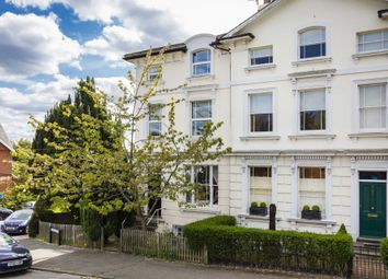 Thumbnail 2 bed flat for sale in Church Road, Southborough, Tunbridge Wells
