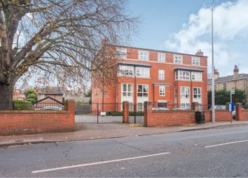 Thumbnail 2 bed flat for sale in 35 Bargate, Grimsby