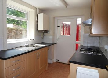 Thumbnail 2 bed terraced house to rent in Knowlesly Road, Whitehall, Darwen