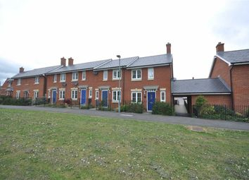 Thumbnail 3 bed end terrace house for sale in Jack Russell Close, Stroud