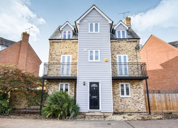 4 bed detached house for sale in Shirebourn Vale, South Woodham Ferrers CM3