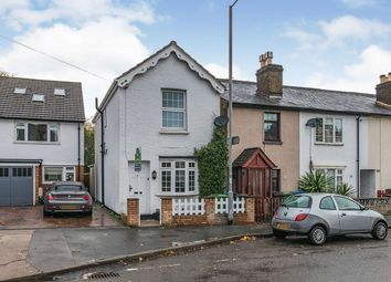 2 bed detached house to rent in Red Lion Road, Tolworth, Surbiton KT6