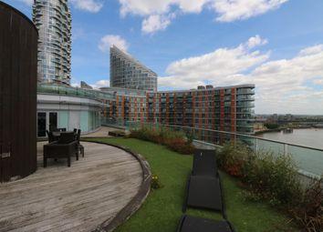 Thumbnail 3 bed flat for sale in Fairmont Avenue, London