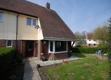 Thumbnail 2 bed terraced house for sale in Windsor Road, Birtley, Chester Le Street