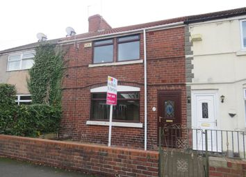 Thumbnail 4 bed terraced house for sale in Alexandra Street, Maltby, Rotherham