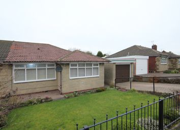 Thumbnail 2 bed semi-detached bungalow for sale in St Albans Way, Wickersley, South Yorkshire