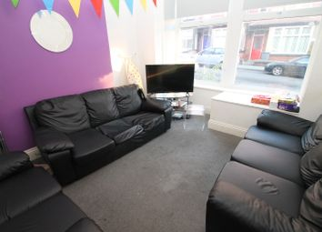 Thumbnail 9 bed terraced house to rent in All Bills Included, Winston Gardens, Headingley