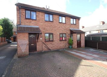 Thumbnail 3 bed semi-detached house to rent in Warren Avenue, Stapleford, Nottingham