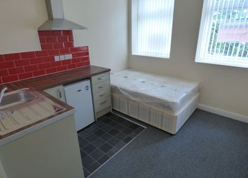 Thumbnail Studio to rent in College Road, Town Centre
