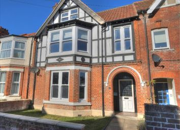 Thumbnail 5 bed terraced house for sale in Alexandra Road, Sheringham