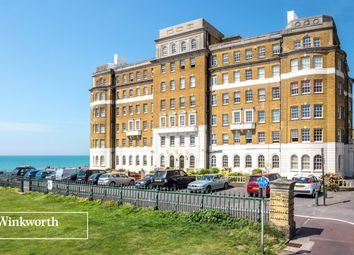 Thumbnail 2 bed flat for sale in Courtenay Gate, Courtenay Terrace, Hove, East Sussex