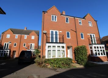 4 bed semi-detached house for sale in Glassbrook Road, Rushden NN10