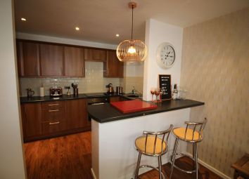Thumbnail 2 bed flat to rent in Vale Lodge, Rice Lane, Walton, Liverpool
