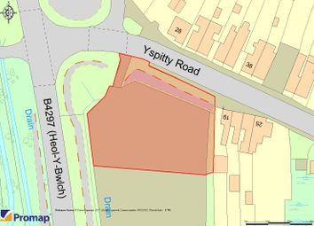 Thumbnail Land to let in Yspitty Road, Bynea, Llanelli