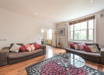 Thumbnail 2 bed flat for sale in Thurlow Road, Hampstead, London