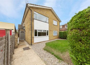 Thumbnail 2 bed flat for sale in South Primrose Hill, Chelmsford, Essex