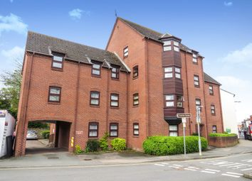 Thumbnail 1 bedroom flat for sale in Mill Street, Hereford