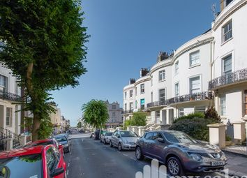 Thumbnail 1 bed flat for sale in Brunswick Road, Hove, East Sussex.