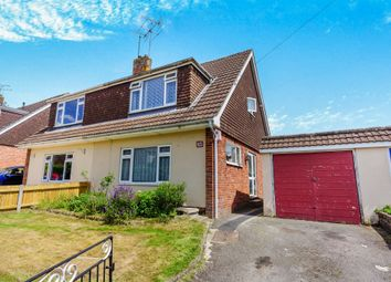 Thumbnail 3 bed terraced bungalow for sale in Lodbourne Green, Gillingham